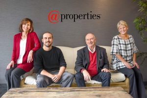 Renee Clark Real Estate Group of @properties
