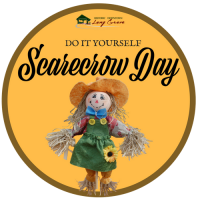 Scarecrow Day log